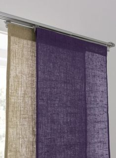 Okay, everyone I emailed this place: ellos to determine where these awesome rails curtain tracks come from. I will update as more information comes available. Home Curtains, Burlap Curtains, Curtains With Blinds, Ikea Panel Curtains, Curtain Panels, Diy Home Decor, Room Decor, Small Space Interior Design, Curtain Designs