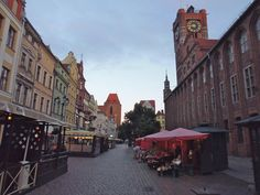 Weekend Trips from Berlin: Toruń's Gothic in Poland | The Needle: Berlin