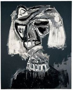 View Infanta by Antonio Saura on artnet. Browse upcoming and past auction lots by Antonio Saura. Jonathan Meese, Max Ernst, Spanish Artists, Great Paintings, Magritte, Various Artists, Looks Cool, Online Art Gallery, Installation Art