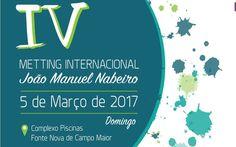 Natação: SC Campomaiorense organiza o seu IV Meeting Internacional | Portal Elvasnews