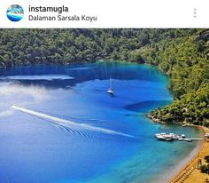 Muğla Dalaman – 2020 World Travel Populler Travel Country Amazing Destinations, Holiday Destinations, Visit Turkey, Marmaris, 10 Picture, Turkey Travel, Life Is An Adventure, Istanbul Turkey, Beautiful Places
