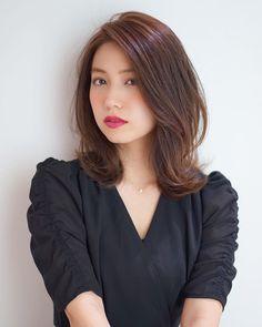Image may contain: 1 person - Hair Styles 2020 Korean Hairstyles Women, Redhead Hairstyles, Asian Men Hairstyle, Permed Hairstyles, Japanese Hairstyles, Asian Hairstyles, Men Hairstyles, Korean Medium Hair, Asian Short Hair