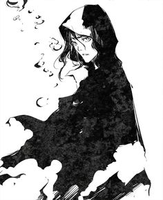 Manga Drawing, Manga Art, Tensa Zangetsu, Ulquiorra And Orihime, Anime Nerd, Bleach Anime, Webtoon, Manhwa, Disney Characters