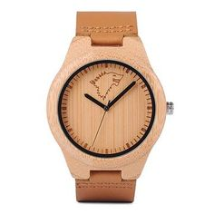 The Bobo Seahawk [product type] - Bbrandz Maison Stark, Game Of Thrones, Bracelet Cuir, Wood Watch, Designer Watches, Type, Accessories, Bamboo, Wristwatches