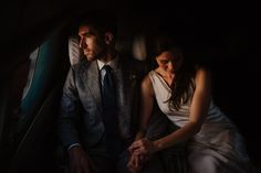 Oakland Aviation Museum Wedding - Helena and Laurent Photography