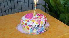 #CakePrincesses #B-Day #Eleonora