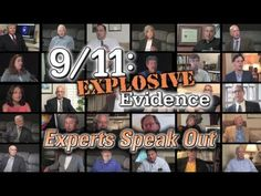 ▶ 9/11: Explosive Evidence - Experts Speak Out (Free 1-hour version) AE911Truth.org - YouTube