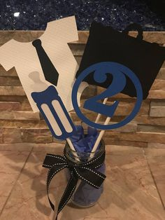 53 Ideas Baby Boy Birthday Centerpieces For 2019 Baby Birthday Themes, Boss Birthday, Baby Boy 1st Birthday, Birthday Gifts For Boys, Boy Birthday Parties, Baby Boys, Birthday Centerpieces, Boss Baby, Baby Boy Shower