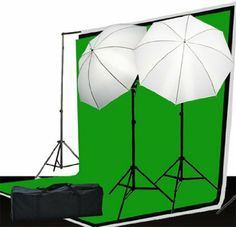 Amazon.com: Fancierstudio LS69BWG Photo Video Lighting Kit 3 Muslin Backdrop Background Stand And Lighting Kit: Camera  Photo