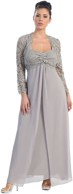 MQ: Larger View: Dresses and Gowns for Formal Prom Bridesmaid Evening Cocktail Wedding Quinceanera