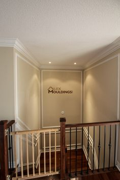 Wall Trims Design Wainscoting Pinterest Wainscoting Crown - Cornice crown moulding toronto wainscoting coffered ceiling