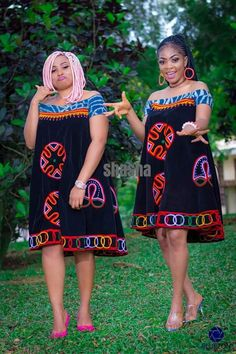 Sha Sha New Presents Multi-Color Toghu Inspired Look-Book Modern African Print Dresses, Short African Dresses, Latest African Fashion Dresses, African Print Fashion, Africa Fashion, African Traditional Wear, African Traditional Wedding Dress, Traditional Outfits, African Wedding Attire
