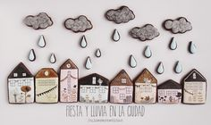 House Cookie Cottage - by Dulcemerceditas