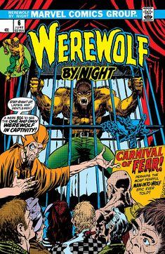 Vintage Comic Books, Vintage Comics, Comic Books Art, Comic Art, Book Art, Marvel Comics Art, Horror Comics, The Mighty Thor, Creatures Of The Night