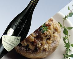 Recette simplissime de champignons farcis gratinés au parmesan. À savourer avec un grand vin du Languedoc-Roussillon. Régalez-vous tout simplement ! Saint Chinian, Mets Vins, Languedoc Roussillon, Parmesan, Baked Potato, Potatoes, Baking, Ethnic Recipes, Food
