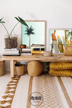 Surf Style Decor, Surf Style Home, Surf Decor, Boho Bedroom Decor, Boho Decor, Deco Surf, Nosara, Surf House, Beach Boutique