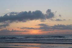 Cocoa Beach, FL | Because every picture tells a story !