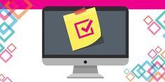 pin marketing checklist