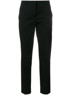 Prêt-à-porter WOMEN – #byOOTD Sports Luxe, Cropped Trousers, Cool Girl, Luxury Fashion, Feminine, Sweatpants, Legs, Cotton, Shopping