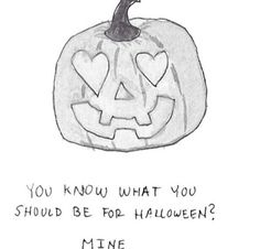 Halloween, pumpkin, and autumn image Clever Pick Up Lines, Pick Up Lines Cheesy, My Funny Valentine, Halloween Pick Up Lines, Holidays Halloween, Happy Halloween, Halloween Countdown, Halloween Ii, Halloween Ideas