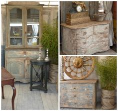 the paris antique fair - MY FRENCH COUNTRY HOME