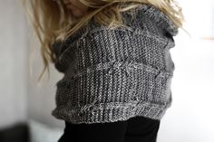 Ravelry: Wired pattern by Mia Rinde