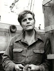 Jack Lord - Wikipedia, the free encyclopedia