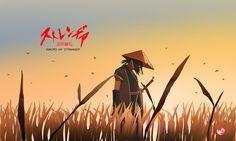 Sword of the Stranger: Uma animação esquecida que vem ressurgindo aos poucos