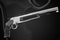 Because everyone needs a .50 cal Handgun