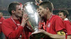 Steven Gerrard - Liverpool legend | Football - ITV Sport