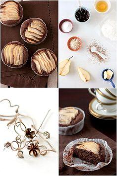 Gluten free cakes.