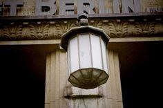 Auf dem Weg - Berlin Light