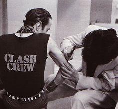 The Clash Joe Strummer, Pop Rock, Rock And Roll, Chuck Mangione, Punk Genres, The Future Is Unwritten, Paul Simonon, Mick Jones, British Punk