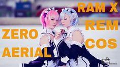 Zero Aerial Dance#Ram X Rem Cos