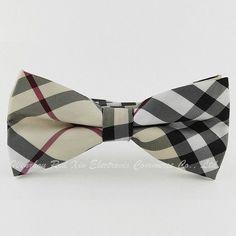 Hot sale!Cheap price square lattice cotton tie check plaid bowtie tuxedo cashmere bow ties good quality necktie butterfly