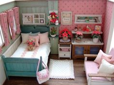 favorite miniature room