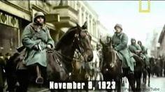 Nazis : Apocalipsis, El Ascenso de Hitler - La Amenaza.- Documental completo