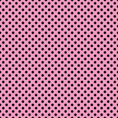 Free Digital Backgrounds Scrapbook Paper Black And White Spots
