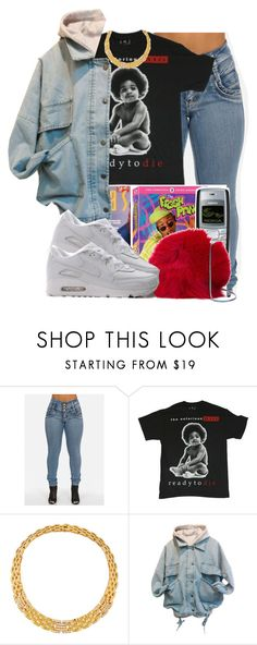 """""""👑 fresh prince 💰"""" by babygirlnia14 ❤ liked on Polyvore featuring Cartier, Nokia, Diane Von Furstenberg and NIKE"""