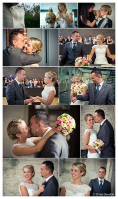 Joke & Manuel - wedding photography