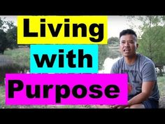 HOW DO YOU LIVE A PURPOSEFUL LIFE? | The #AskNick Show, Ep. 53 - YouTube Life Purpose, Meant To Be, Things To Come, Live, Youtube, Youtubers, Youtube Movies