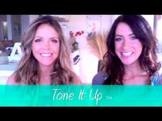 The Tone It Up Diet Plan & membership. Bought it today. A little pricy, but worth it overall I think. Excited to get started!