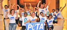 PETA Pack Team