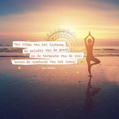 Drie yoga-events waar je bij moet zijn - Happinez