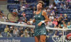 US Open 2017: Venus Williams reaches quarter-finals with win over Carla Suarez Navarro - https://buzznews.co.uk/us-open-2017-venus-williams-reaches-quarter-finals-with-win-over-carla-suarez-navarro -