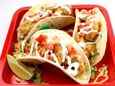Spicy, saucy shrimp in a taco. A copycat Bonefish Grill recipe.Copycat Bang Bang Tacos by Sue Lau | Palatable Pastime 8.18.14Some months back, Bill and I had gone out to eat and we ended up at the ...