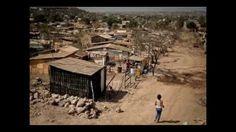 Casas de cartón - Oscar Chavez