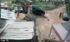 Nigerian Army In Fresh Trouble As CCTV Caught Them Looting Kanu's Home Army, Fresh, Gi Joe, Military