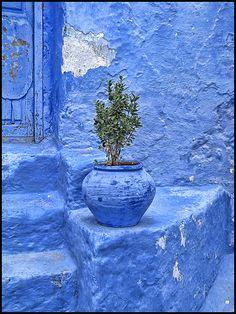 Chaouen, Morocco