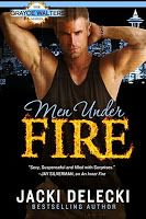1Rad-Reader Reviews: MEN UNDER FIRE ( GRAYCE WALTERS,#3)